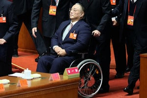 楊寧:鄧小平等中共高官子女們的文革經歷