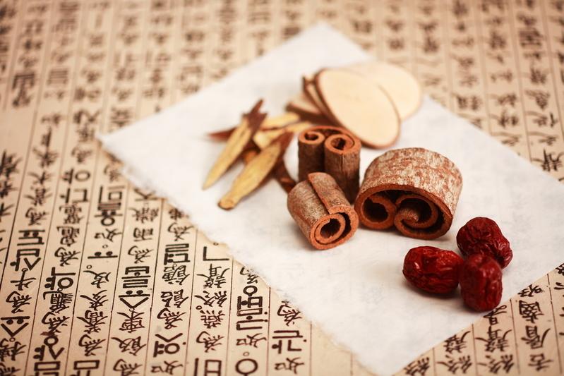 中醫藥是中國傳統文化的瑰寶。藥名的豐富而多變,有趣而通於藝,古代醫家每有文彩,文士多通醫道,他們巧借動植物或名醫名人為命名依據,形像地表現出某種藥物的功能和形態特徵。(fotolia)