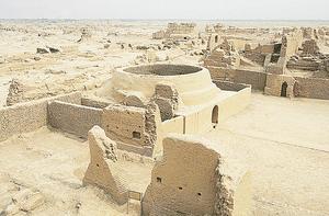 絲綢之路溯至4千年前久遠年代