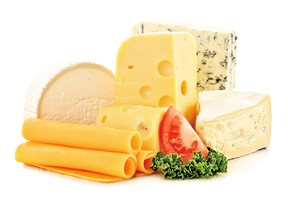 【營養知識家】了解芝士的種類與風味