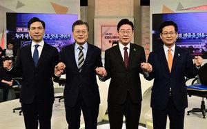 韓大選展望:文在寅能否當選總統?