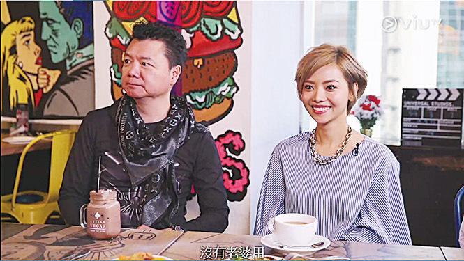 林熹瞳新片不會蝕  望更多香港人去睇