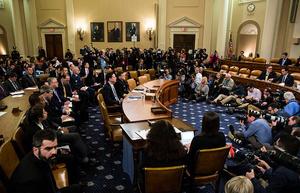 俄干預美大選?美國會首輪聽證推出六大論點