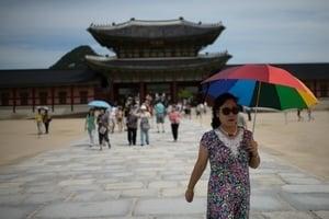 因薩德遭中共報復 南韓:已經向世貿投訴