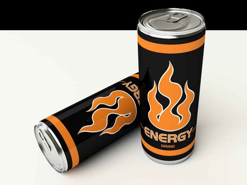 能量飲料具心臟、神經危害 專家:小童別喝