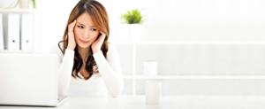 長期喝蔬果汁 水樣白帶困擾女性