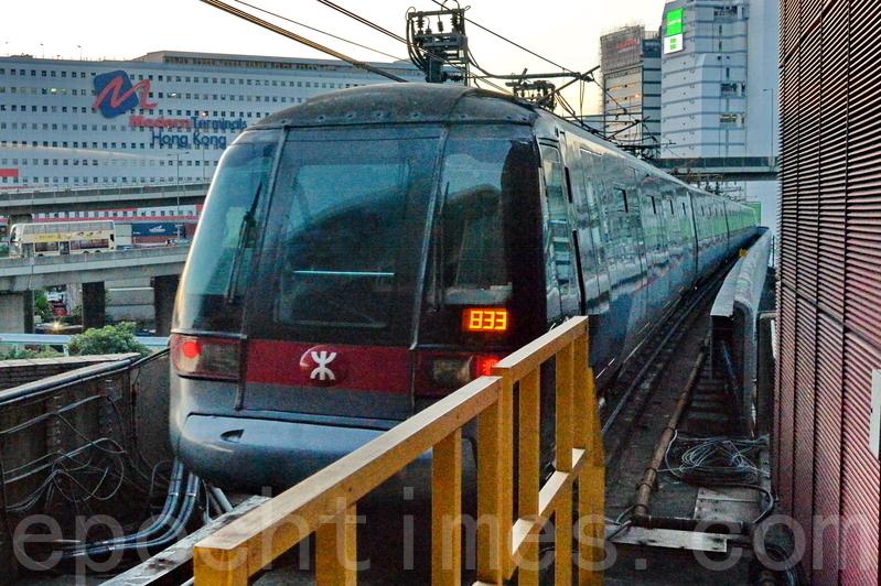 港鐵未來六年推車費回贈