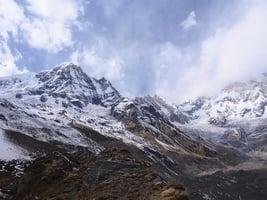 台灣情侶喜馬拉雅山區失蹤十九天 協尋無下落