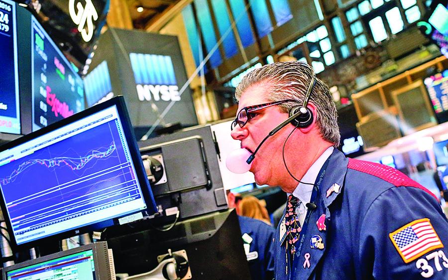 美股跌逾1%市場關注醫改