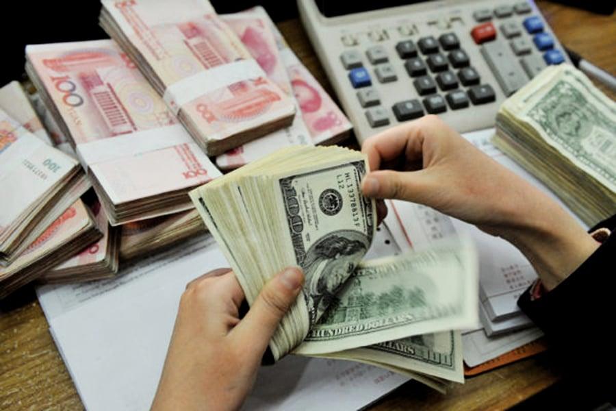 中共擬新規限制海外投資