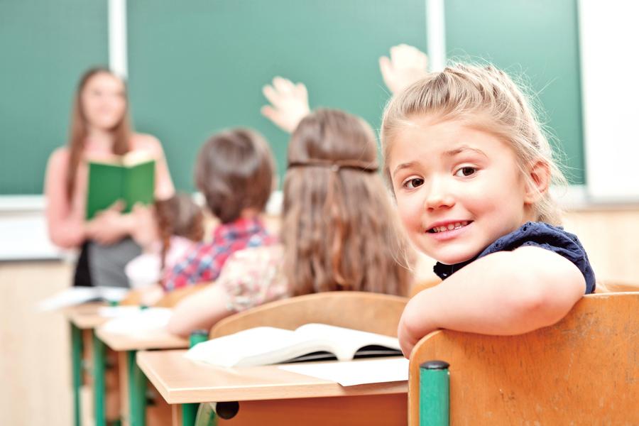 讓腦袋騰出空間 孩子才能進入學習模式
