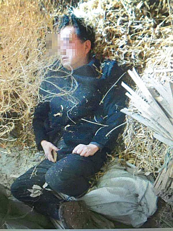 江蘇官員開車撞人後逃至豬圈酣睡
