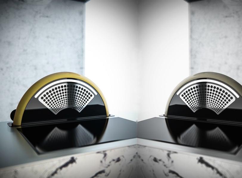 2017 德國科隆室內設計展 廚房篇