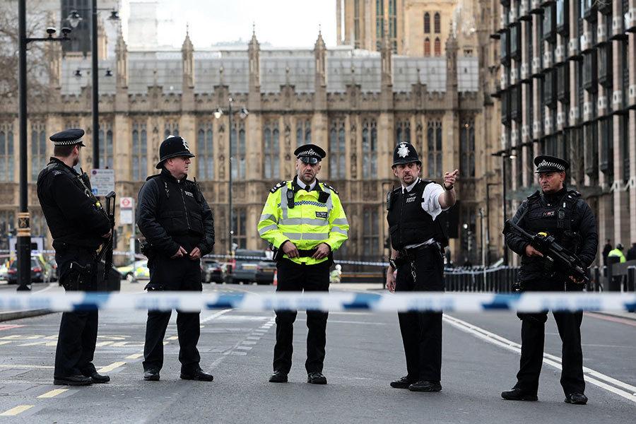 倫敦恐襲 國會議員人工呼吸救警察