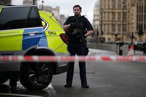 英國會外恐襲事件 歐盟表達攜手對抗恐襲