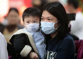 本港今年首宗兒童流感死亡個案