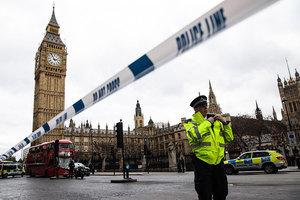 英恐襲造成傷亡 警方:動機與伊斯蘭有關
