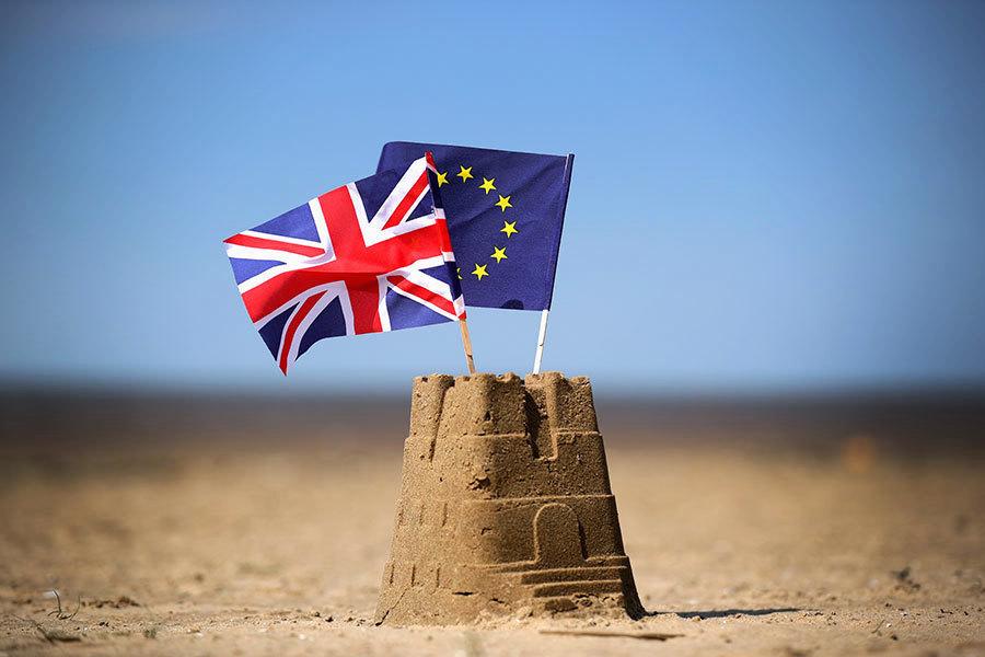 歐議會:脫歐協議敲定前 不談與英關係
