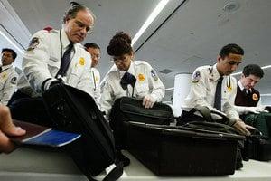 美英飛行禁令下 如何應對電子設備托運風險