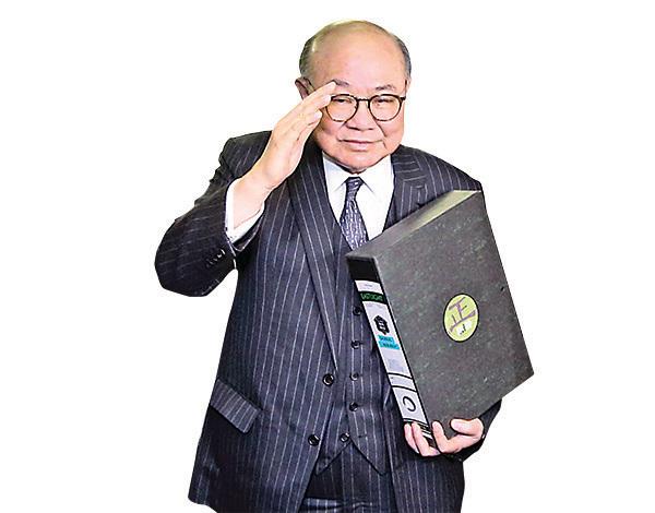 胡國興信選委 憑良心投票