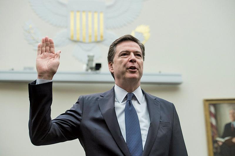 安全VS私隱  美國會聽證蘋果FBI各執一詞