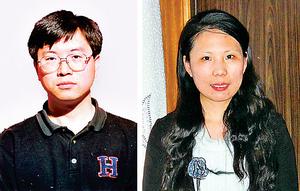 中國律師眼裏的法輪功學員