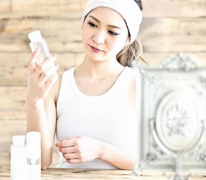 化妝水 真的有那麼神奇嗎?
