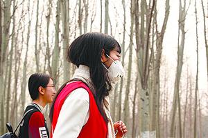 重霾再襲京津冀企業仍繼續排污