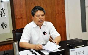 雲南官場被殺「回馬槍」 政法系統大換血