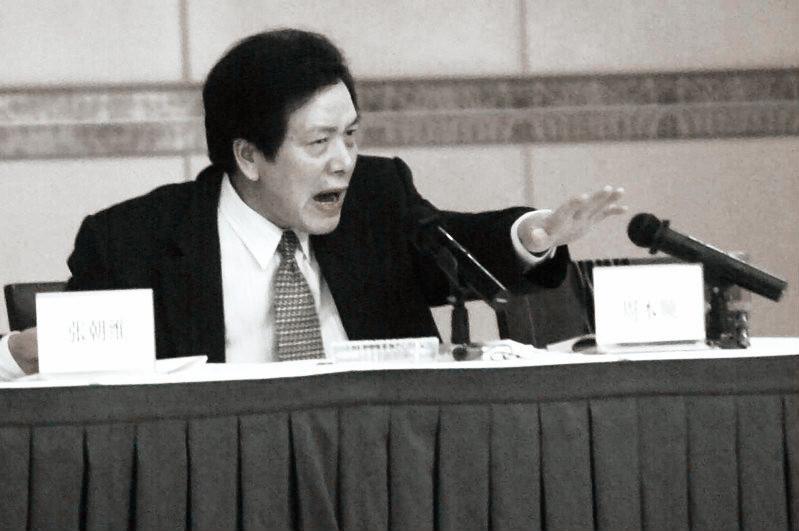 前中共河北省委書記周本順(圖)及其「大秘」景春華均已成為階下囚,他們都是前中共中辦主任令計劃團夥的重要成員。(網絡圖片)