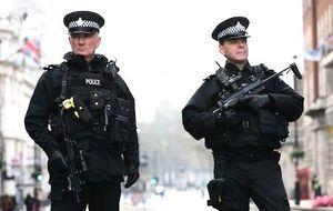 倫敦恐襲重要疑犯落網 警方追查凶手同夥