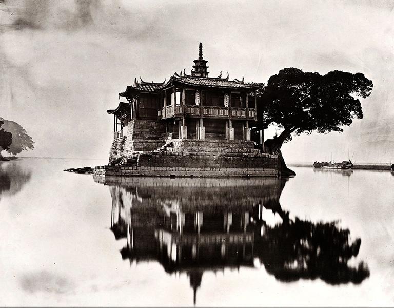 失落世界一瞥 中國早期攝影亮相紐約藝術周