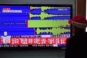 北韓擬六度核試 傳中共在邊境增兵七千