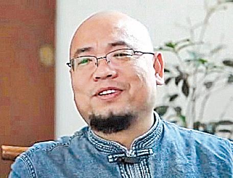 被囚一年十個月 吳淦拒絕認罪