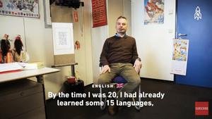 會說32種語言歐盟通譯官:普通話最複雜