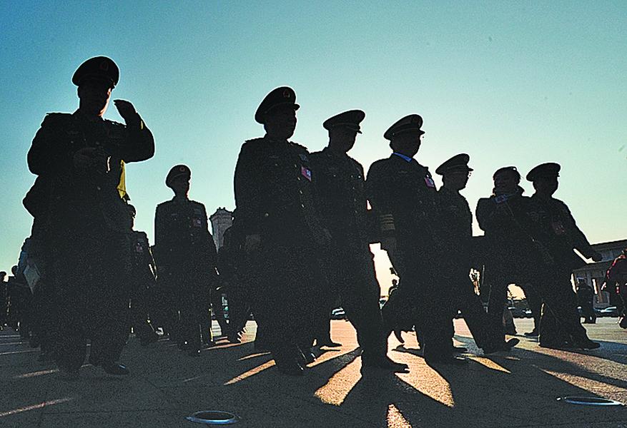 雲南政法系統兩月兩波換血