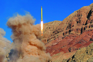 伊朗發展導彈計劃 美制裁九中企及個人