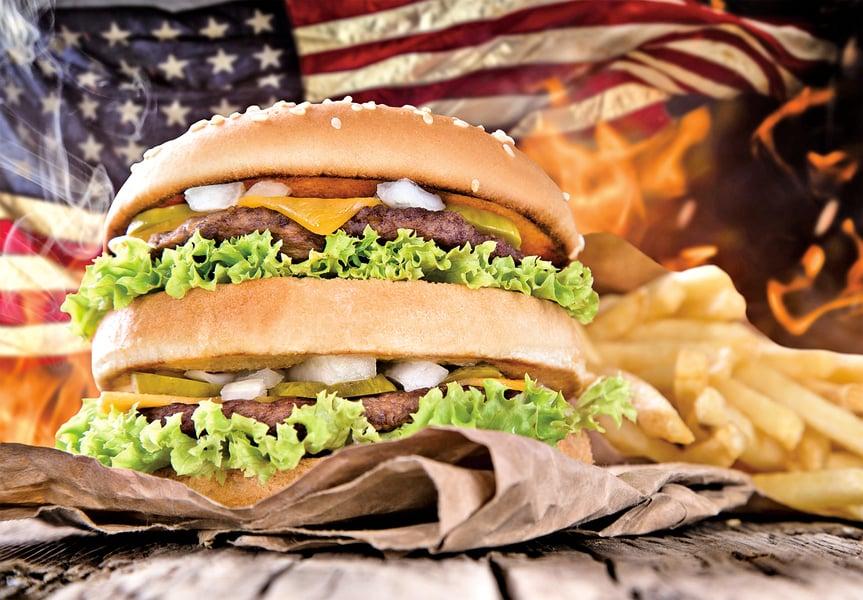 盤點具美國特色的9種食物