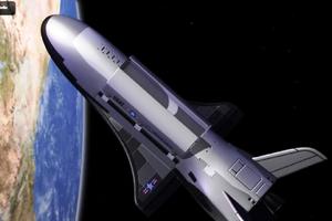 繞地飛行675天 美秘密航天器創新紀錄