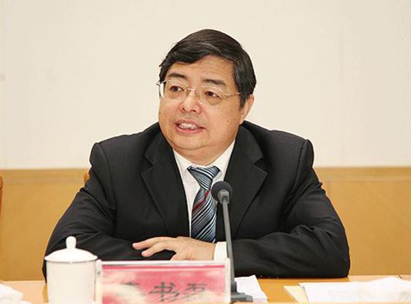 習近平的舊部李書磊日前又兼任中共中央追逃辦主任這一要職。(網絡圖片)