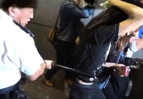 退休警司朱經緯被預約拘捕
