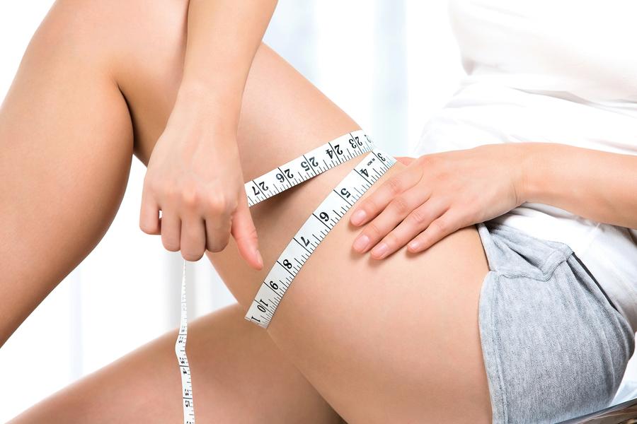 腿部的秘密  5種腿型反應內臟健康