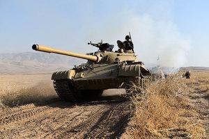 美增派逾二百士兵 援助伊拉克打擊IS