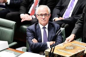 遭多方反對 澳洲總理擱置中澳引渡條約
