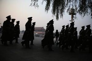 謝天奇:滬疆兩大窩案曝光 江最恐懼的事發生