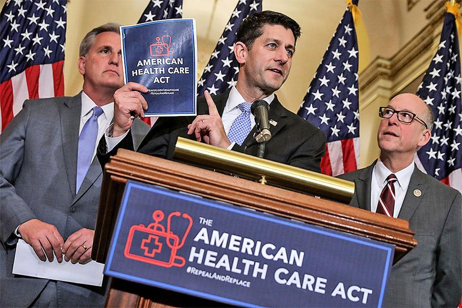 美健保法受挫減稅恐延後