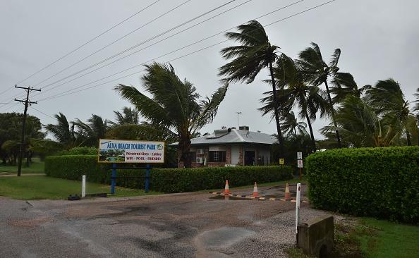 颶風黛比重創澳洲北部 預計周三離境