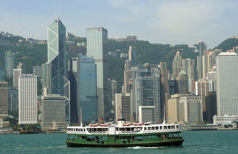 萊坊:香港超級富豪亞洲最多