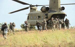 「北韓在戰慄」美軍幽靈特遣隊進駐朝半島