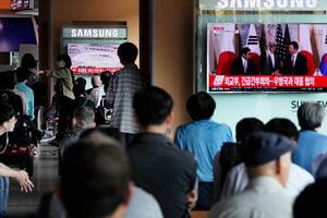 傳習特會前 北韓或進行第六次核試